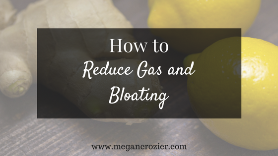 How to Reduce Gas and Bloating
